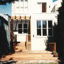 Pacific Heights House