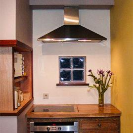 Kitchen Spruce-up